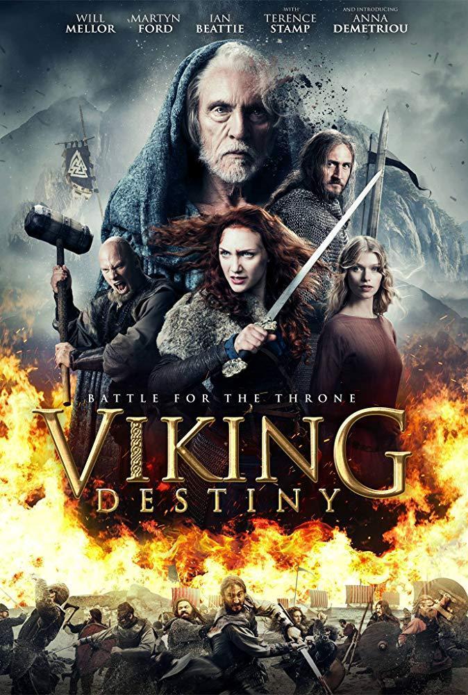 Vikings Movie