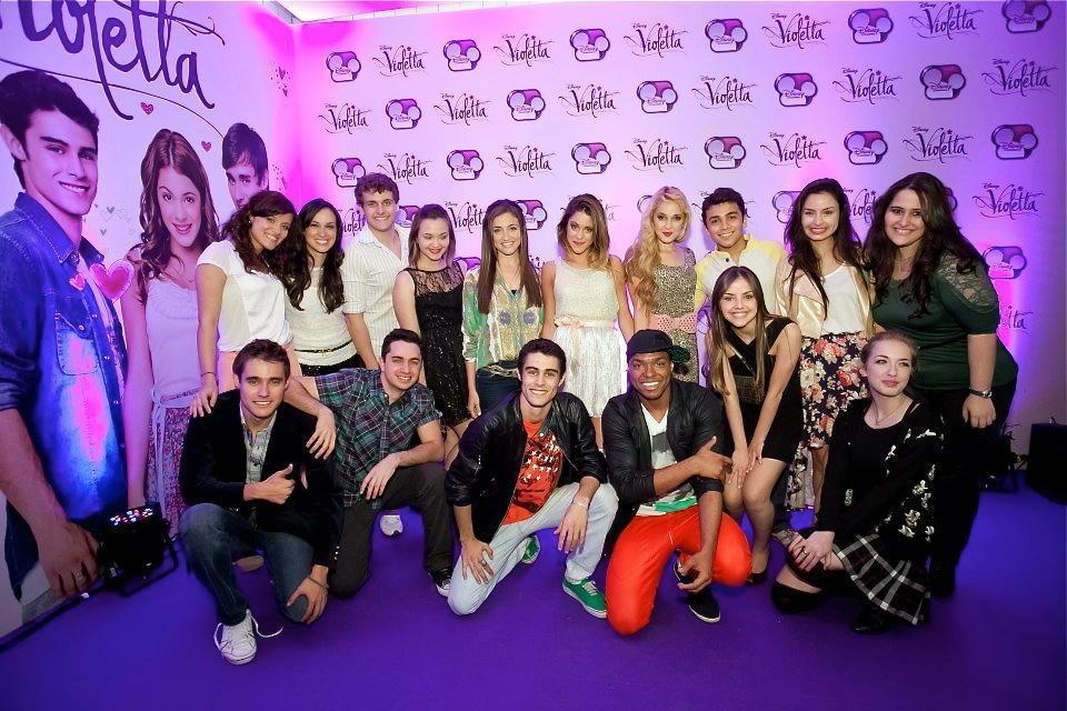 Violetta Show