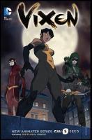 Vixen (Miniserie de TV) - Poster / Imagen Principal