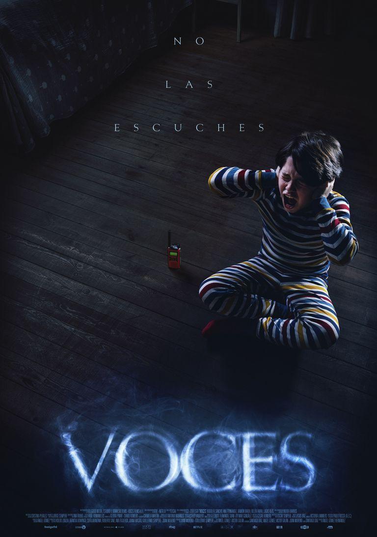 Voces (2020) - Filmaffinity