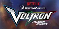 Voltron: El defensor legendario (Serie de TV) - Promo