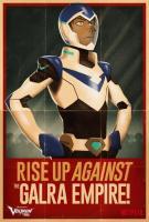 Voltron: El defensor legendario (Serie de TV) - Posters