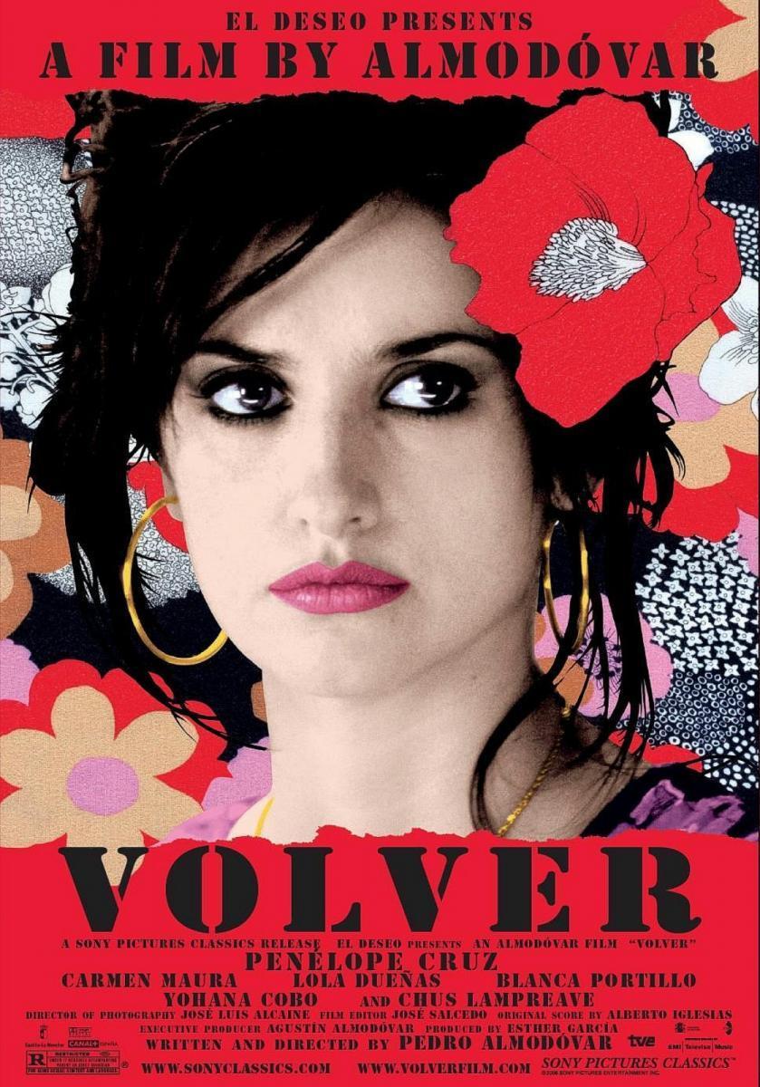 Volver (2006) - Filmaffinity