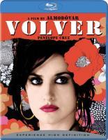 Volver  - Blu-ray