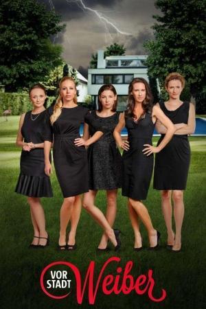 Vorstadtweiber (Serie de TV)