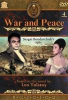 Voyna i mir (War and Peace)  - Dvd