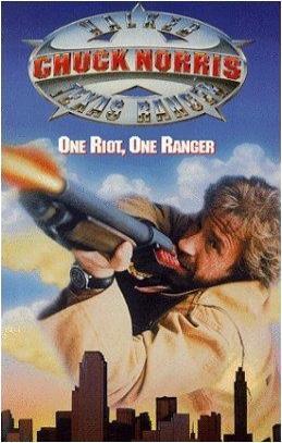 Walker Texas Ranger: One Riot, One Ranger - Episodio piloto (TV)