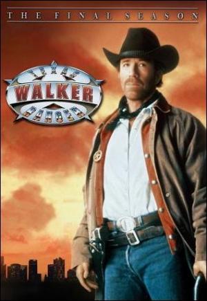 Walker Texas Ranger (Serie de TV)