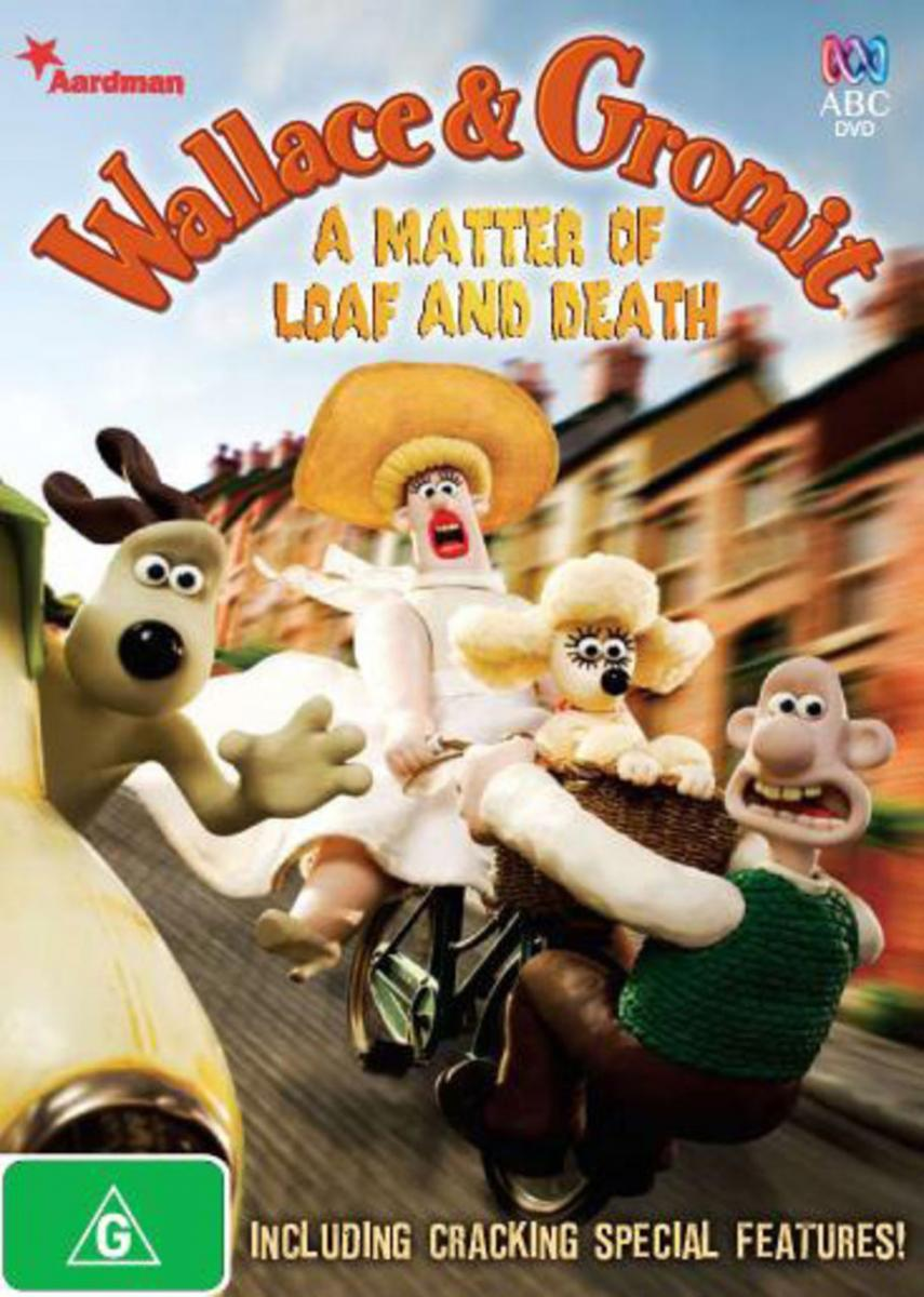 image gallery for wallace amp gromit in a matter of loaf