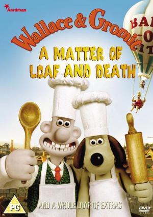 Wallace y Gromit: Un asunto de pan o muerte (TV)
