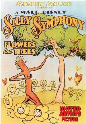 Walt Disney\u0027s Silly Symphony Flowers and Trees (S) (1932