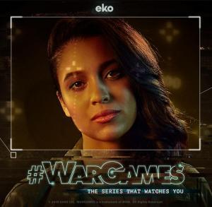 #WarGames (Serie de TV)