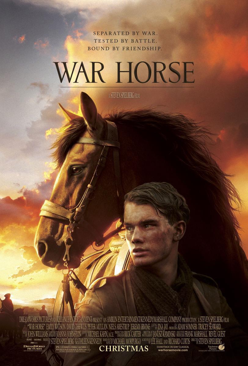 War Horse (Caballo de batalla) (2011) - Filmaffinity