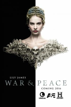 War and Peace (Miniserie de TV)