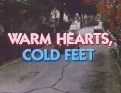 Warm Hearts, Cold Feet (TV)
