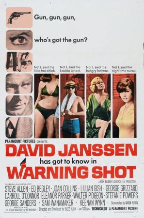 Warning Shot (TV)
