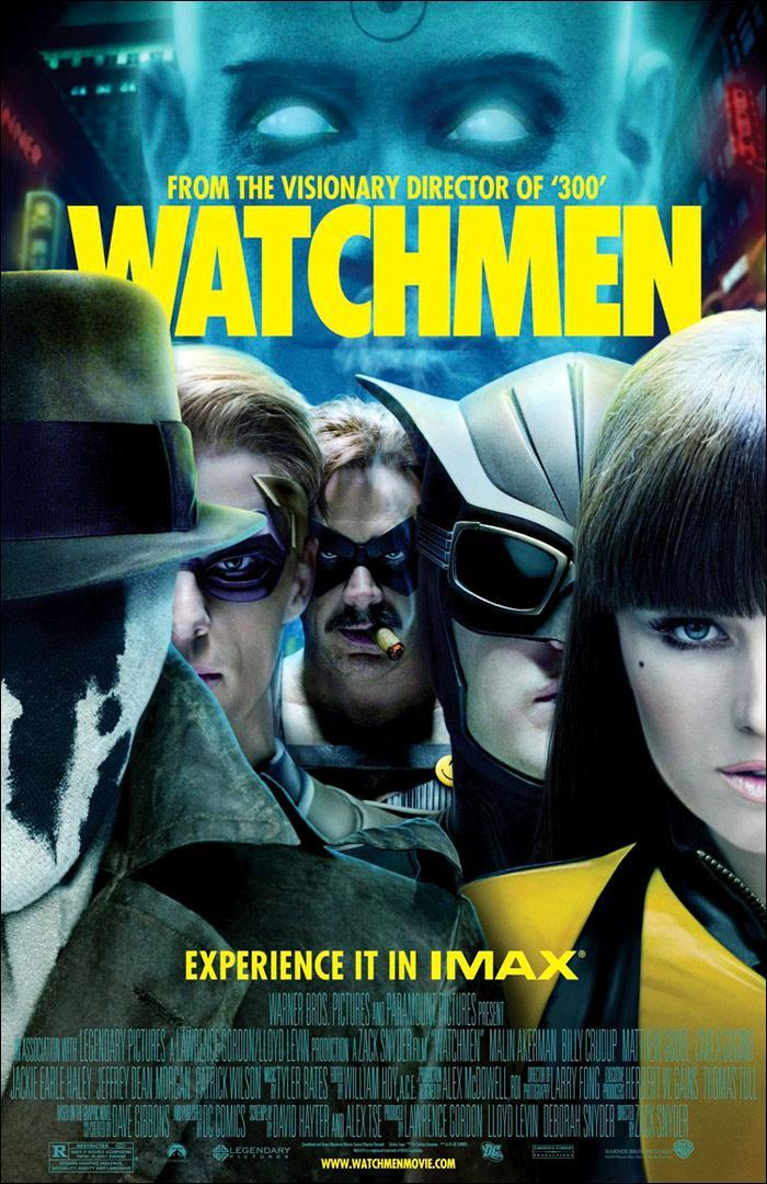 watchmen superhero and great mystery thriller With so many superhero movie entries  30 best superhero movies, ranked they're frequently great tales to watch.