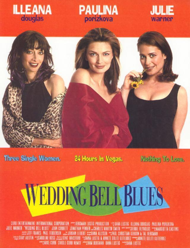 Image gallery for Wedding Bell Blues - FilmAffinity