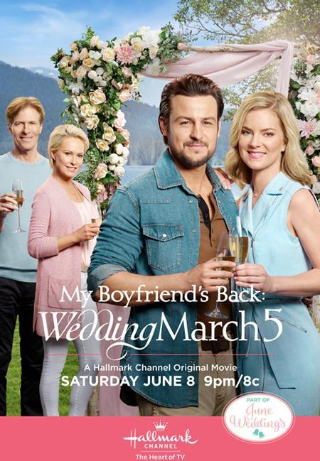 Image Gallery For Wedding March 5 My Boyfriend S Back Aka My Boyfriend S Back Wedding March 5 Tv 2019 Filmaffinity