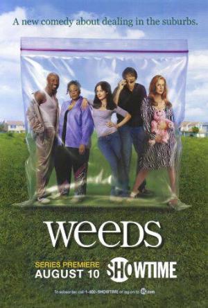 Weeds (Serie de TV)