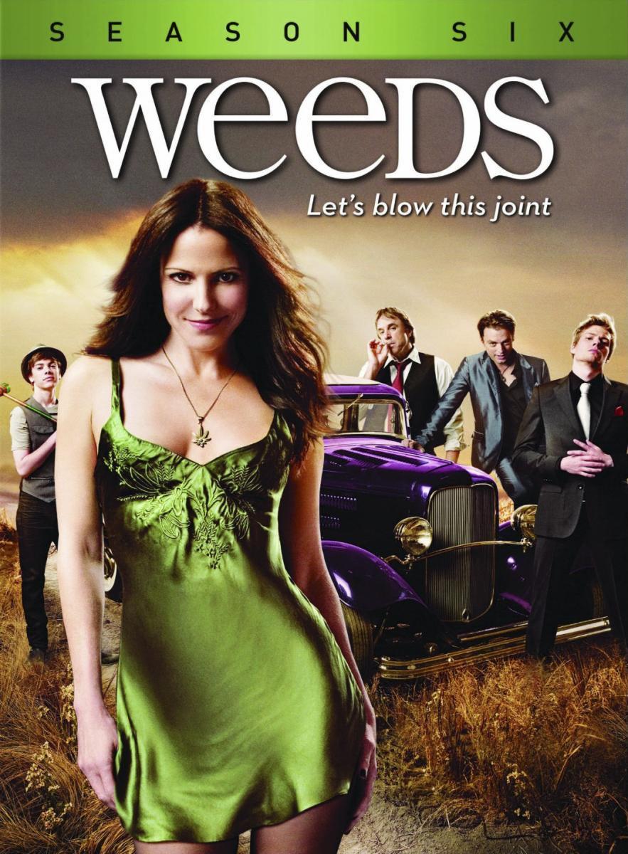 Weed Serie