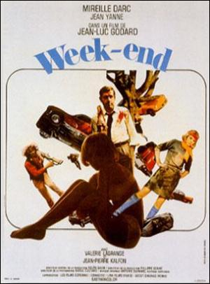 Weekend (Week-end)