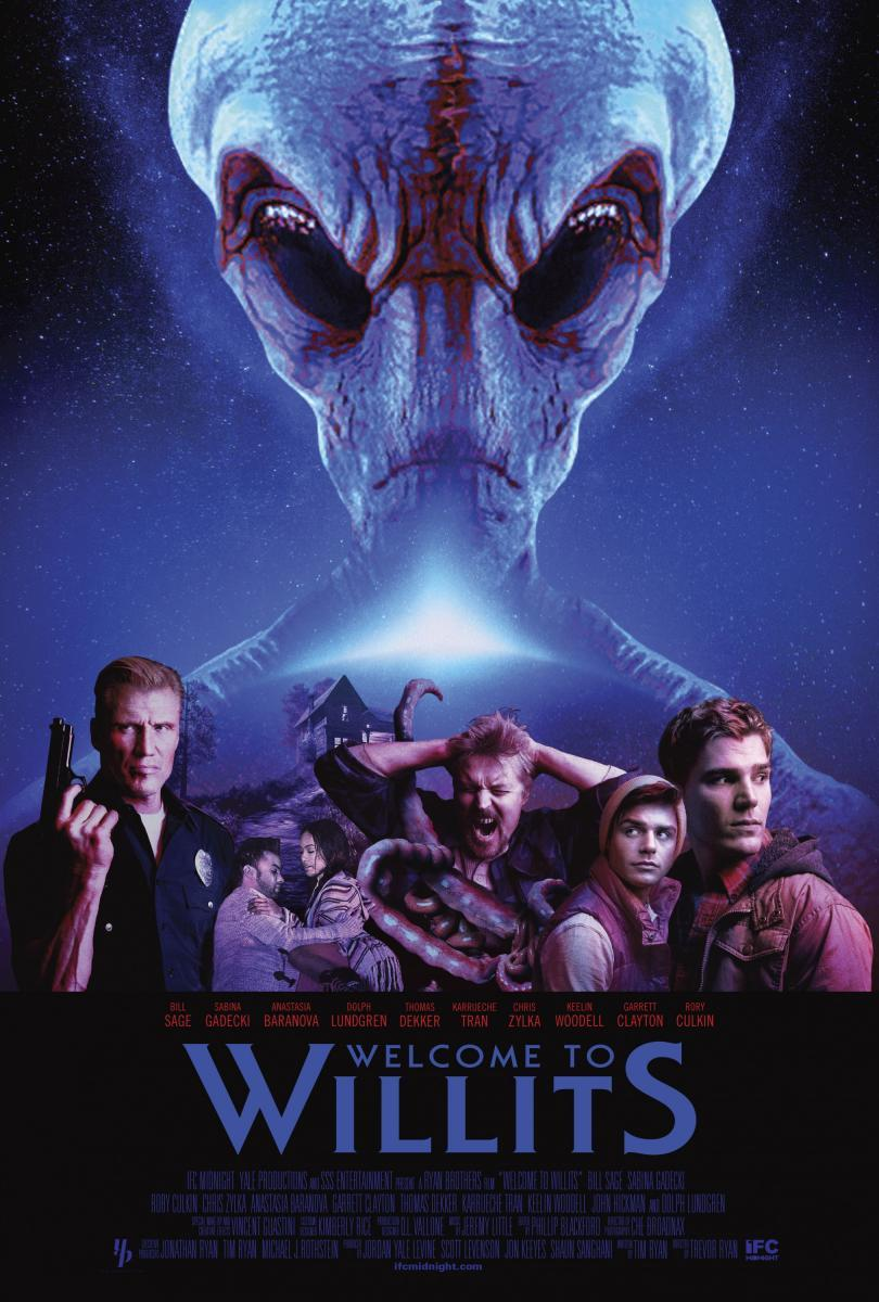 Anastasia Baranova Peliculas welcome to willits (2016) - filmaffinity