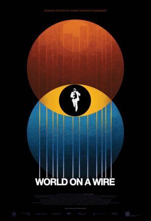Welt am Draht (World on a Wire) (TV)