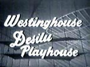 Westinghouse Desilu Playhouse (Serie de TV)