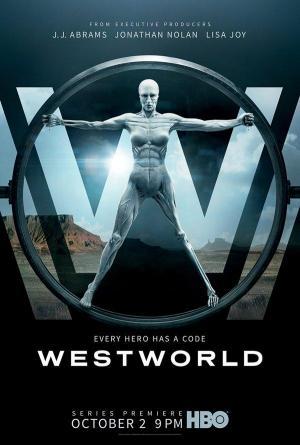 Westworld (Serie de TV)