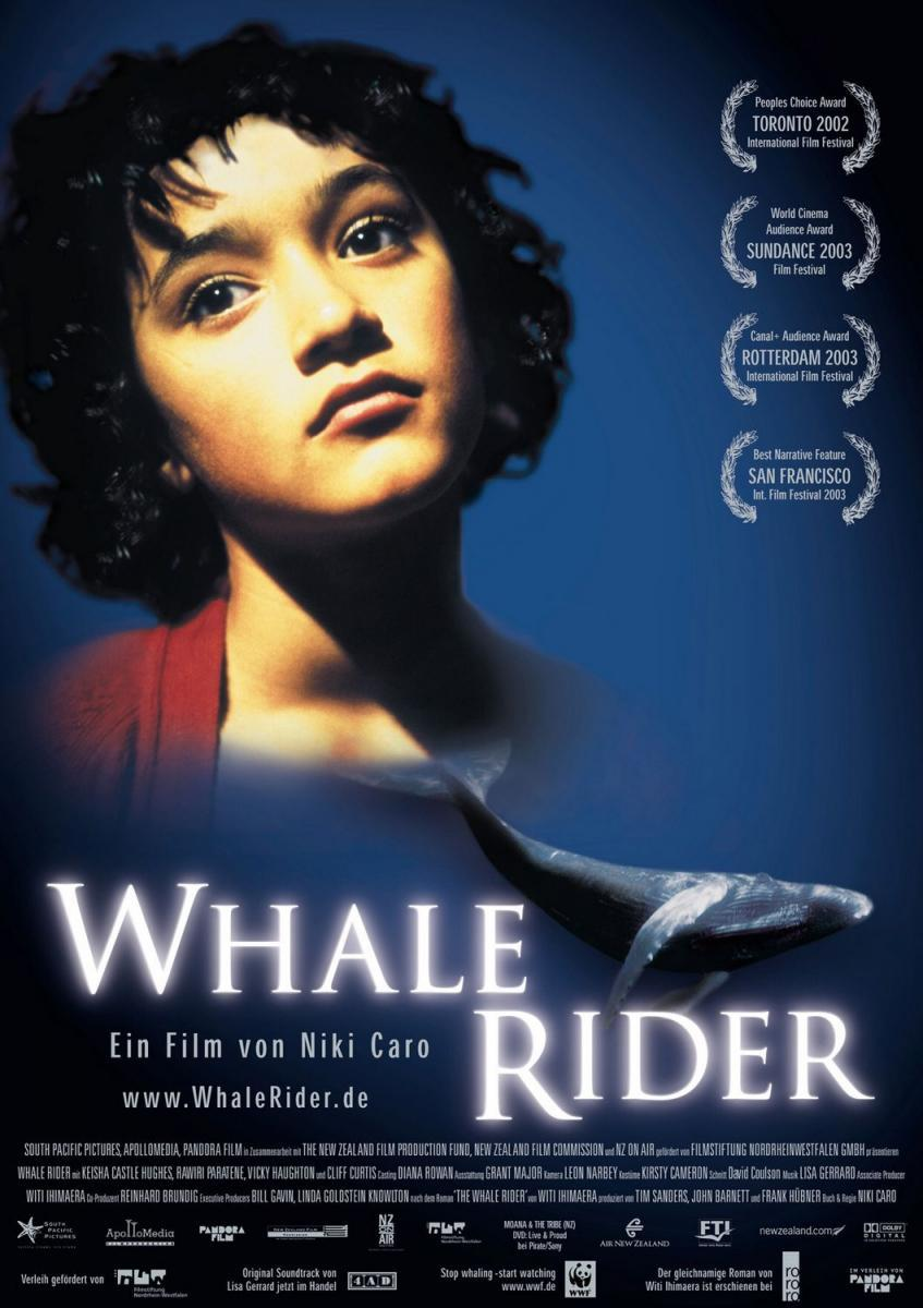 an analysis of the whale rider by niki caro Whale rider: mythology characters paikea apirana ak the taniwha is the mythological whale or sea creature that paikea the ancestor rode on to lead the.
