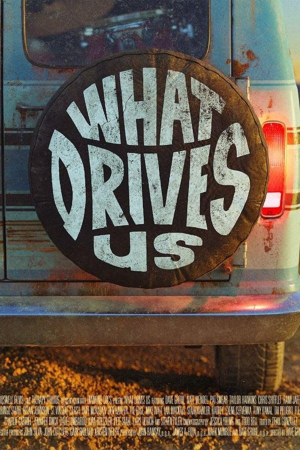What Drives Us (2021) - Filmaffinity