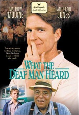 What the Deaf Man Heard (TV)