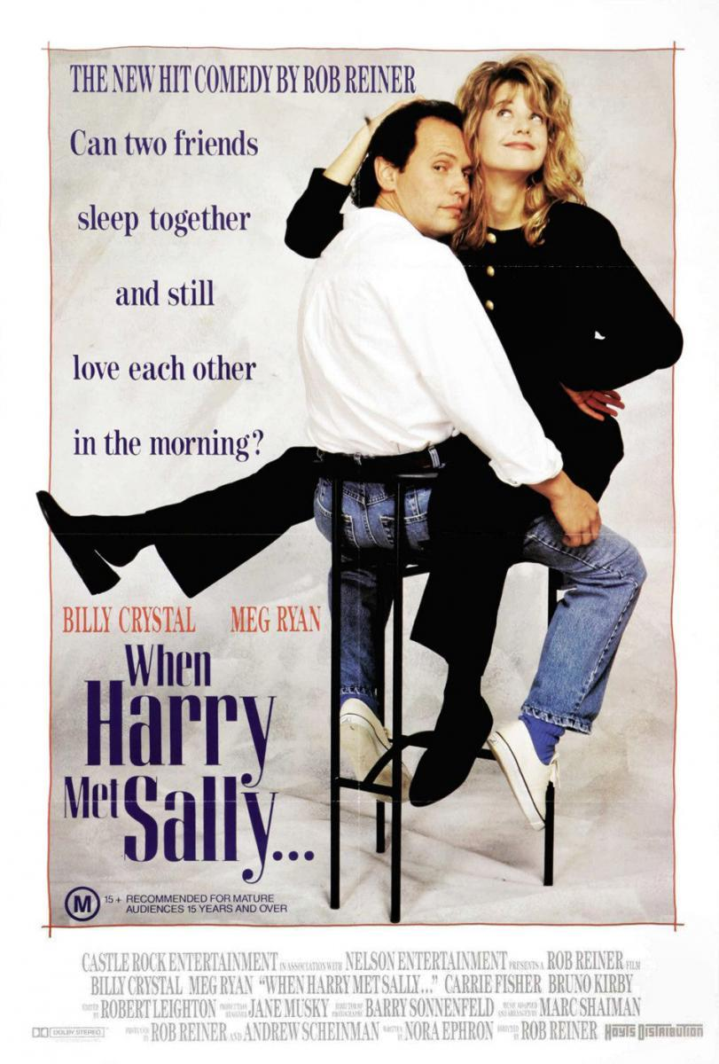 Citation film quand harry rencontre sally