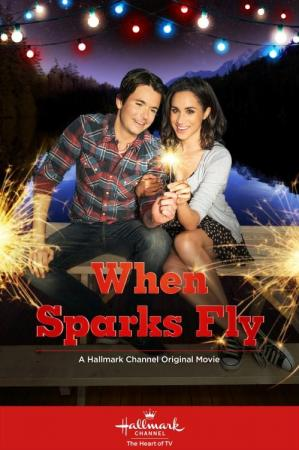 When Sparks Fly (TV)