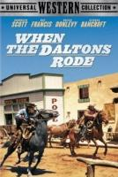 When the Daltons Rode  - Dvd