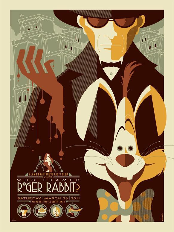 Who Framed Roger Rabbit 1988 Filmaffinity
