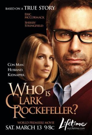 Who Is Clark Rockefeller? (TV)