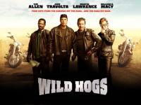 Wild Hogs  - Wallpapers