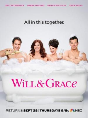 Will & Grace II (Miniserie de TV)