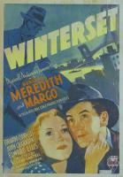 Winterset  - Poster / Main Image