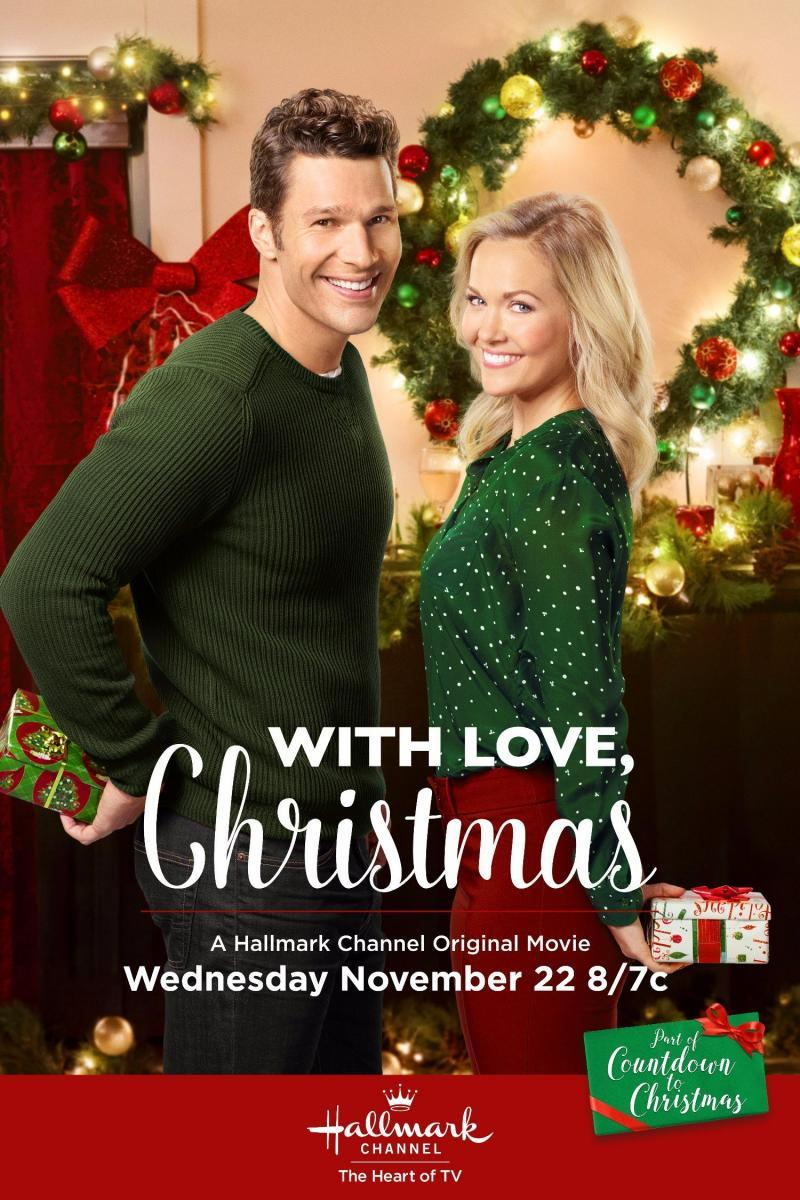 With Love, Christmas (TV) (2017) - Filmaffinity