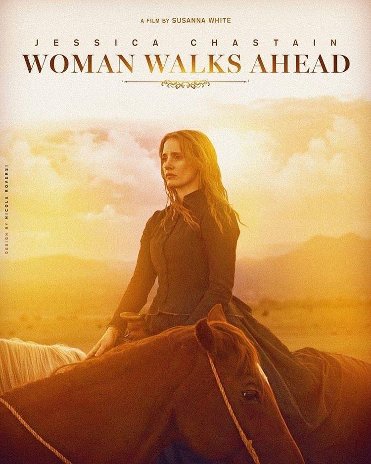 Woman Walks Ahead (2017) Woman_Walks_Ahead-170389156-large
