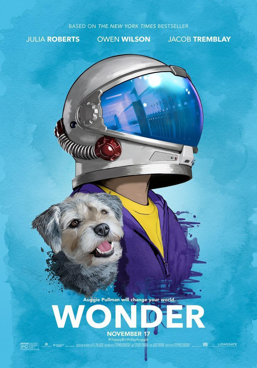 Wonder 2017 Filmaffinity
