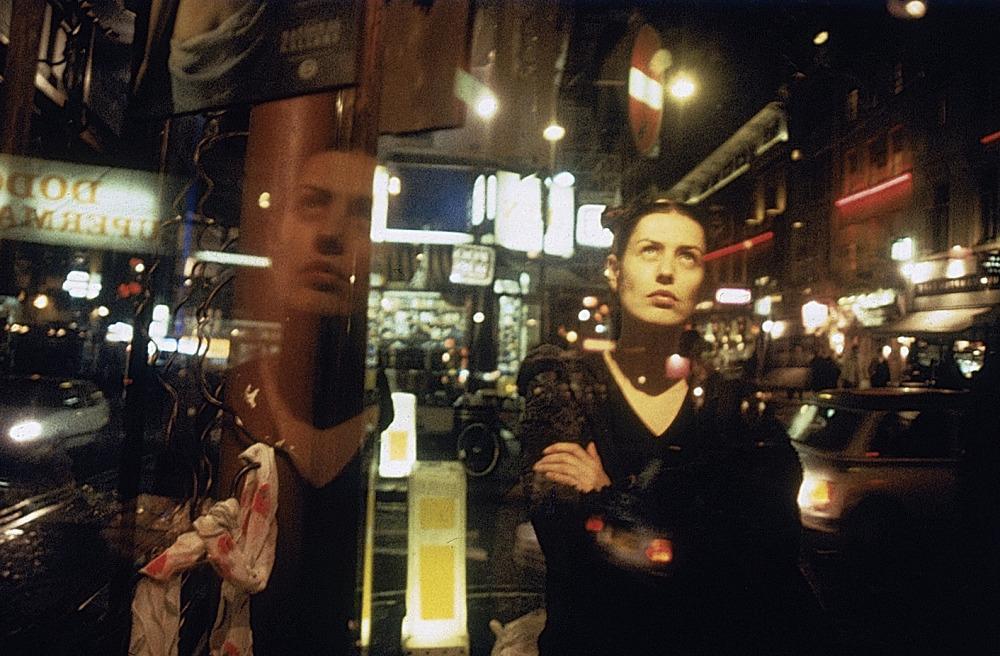 Imagen de 'Wonderland (1999)' - Gina McKee (Nadia)
