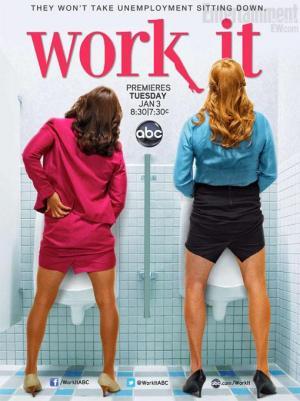 Work It (Serie de TV)