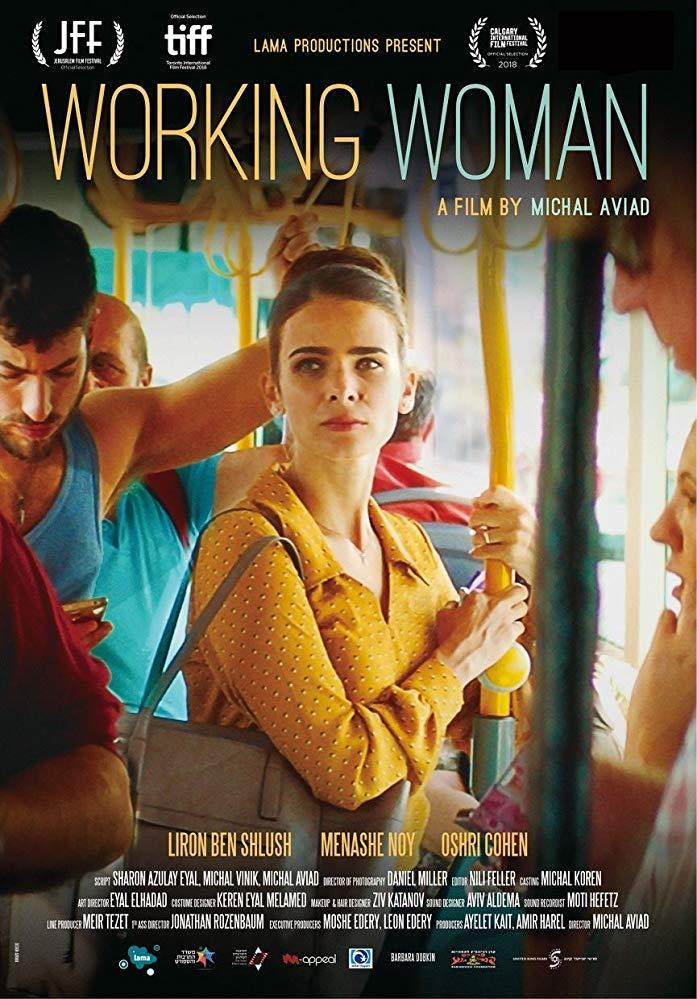 Resultado de imagen de working woman pelicula