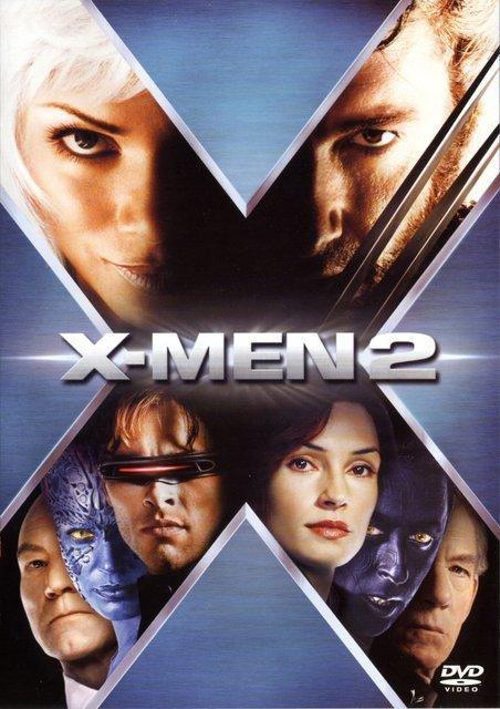 X Men 2 Online Completa  Latino