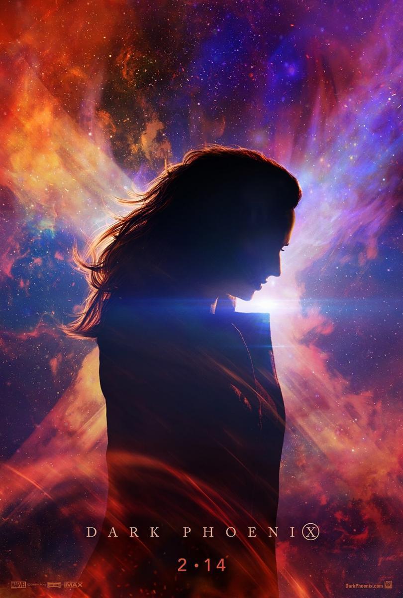 X Men Dark Phoenix 2019 Filmaffinity