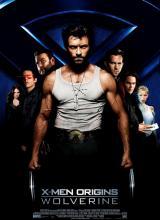 X Men 4 Origins: Wolverine Online Completa  Latino
